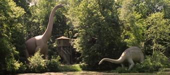 Saurierpark –  Dinopark