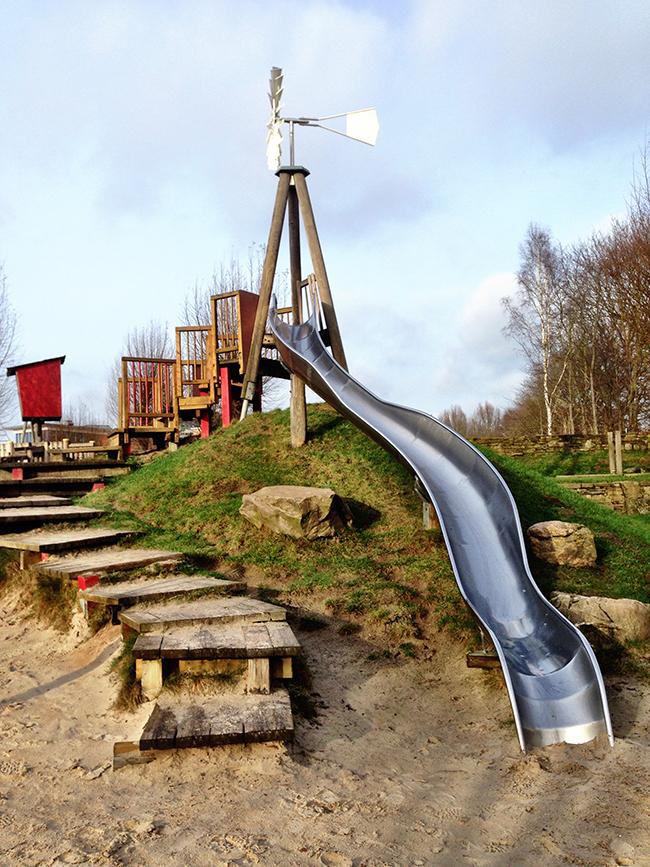 Brückenkopf-Park 1