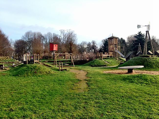 Brückenkopf-Park 3