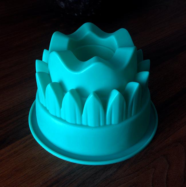 Schnell Kuchen dekorieren